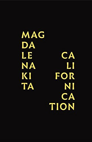 Magdalena Kita: (Pop Künstler Kostüme)