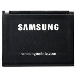 Original Samsung Li-Ionen Akku fuer SGH E250 D520 E500 E900 X200 X630 BST3108BEC Samsung Standard-lithium-batterie