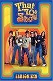 That 70's Show Season 2 [UK Import]
