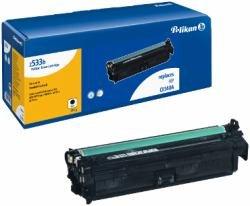Preisvergleich Produktbild Pelikan 4237149 Schwarz Remanufactured Toner Pack of 1