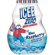 icee-zero-liquid-water-enhancer-blue-raspberry-162oz-pack-of-4-by-icee