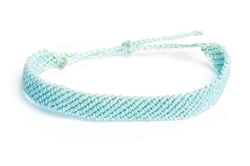 r,Mint Green 2019 Reine Handmade Bracelet Artwork Armband Mix Viele Stile Metall Charme Schaltfläche Stile Ginger Snaps Schmuck Freundschaft Armband Mint ()