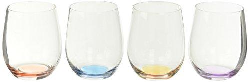 RIEDEL 5414/88 Happy O - Weinglas/Wasserglas/Cocktailglas - Vol. 2 Riedel Vinum-serie