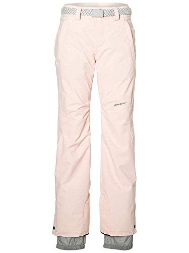 O'Neill Damen Star Snow Pants Strawberry Cream S