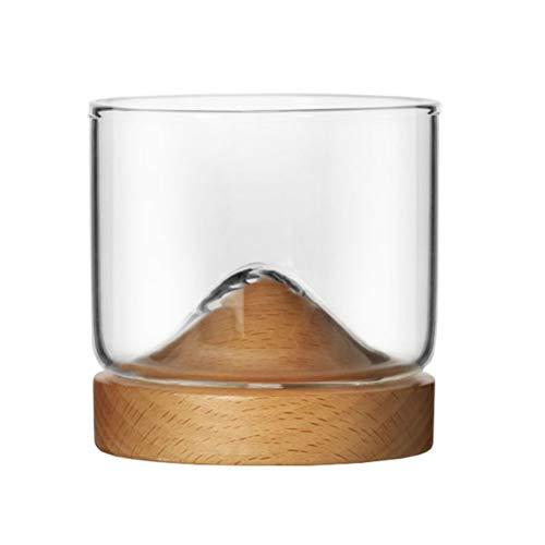 cz-xing whisky boccale di birra giapponese bar Houseware bicchiere di vino bianco calice lusso trasparente occhiali non-leaded Crystal occhiali Beech One