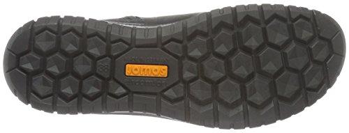 Jomos - Touring, Stivali a metà gamba con imbottitura pesante Donna Nero (Schwarz (14-000 Schwarz))