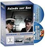 Feinde zur See - Volksmarine / Bundesmarine (2 Discs)