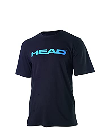 Head - T-shirt Club Ivan Junior (noir) - 116