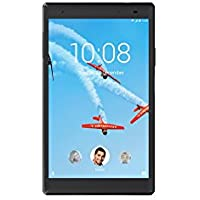 """Lenovo TAB 4 8 Plus 16GB Black tablet - Tablets (20.3 cm (8""""), 1920 x 1200 pixels, 16 GB, 3 GB, Android 7.0, Black)"""