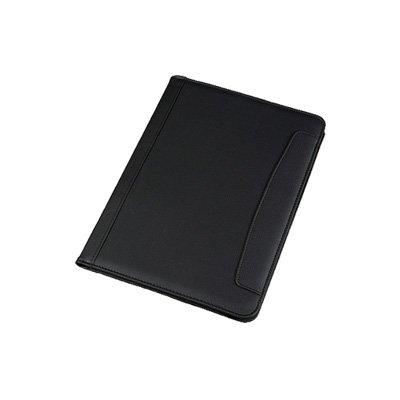 Finocam A4 Professional Cordura Portfolio/Briefcase - Black