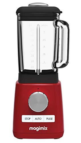 Magimix Le Blender, 1200W, rouge