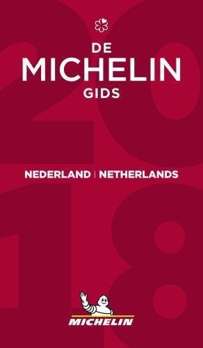 Preisvergleich Produktbild Michelin Nederland/Netherlands 2018: Hotels & Restaurants (MICHELIN Hotelführer)