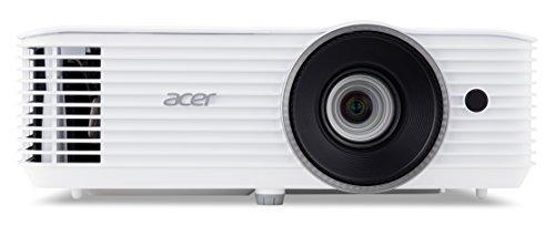 ACER x1623h ceiling-mounted Projektor 3500ANSI Lumen DLP WUXGA (1920x 1200) weiß Projektor–FH300L (3500ANSI Lumen, DLP, WUXGA (1920x 1200), 10000: 1, 16: 10, 685,8–7620mm (27–300))