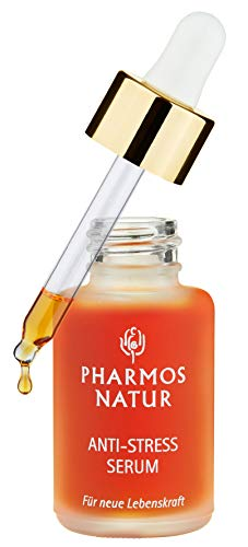 Pharmos Natur - Serum - Anti-Stress Serum - 30ml