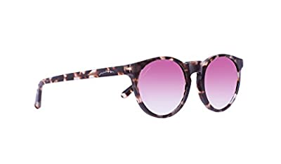 Miss Hamptons - Gafas Finnick Black & Purple