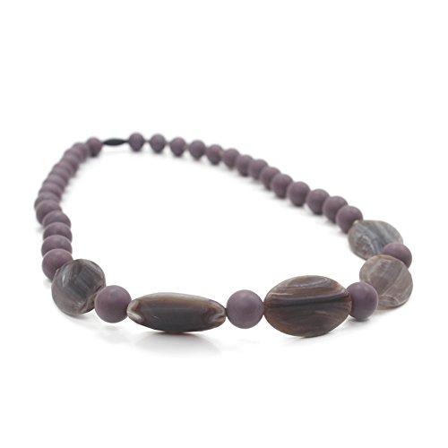 wosilicone Silikon Perlen Lebensmittelechtes Silikon Zähne Perlen DIY Ketten Baby Armbänder Babies Beißring Kauen Jewelry Halsketten Mom