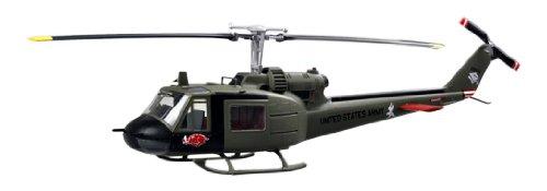 Easy model modellino uh-1c 120 assault elicottero squadron 1969 scala 1:48 (importato da giappone)