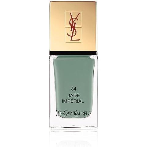 Yves Saint Laurent la Laque Couture Smalto, Jade Imperial -