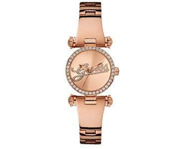 GENUINE GUESS Watch CLASSIC Female Only Time - w0287l3 de Guess