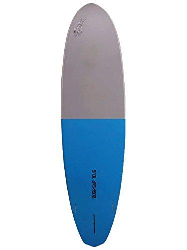 Bugz Stand up Paddle Board 10.6 Epoxy Sup Board Bamboo Paddle Board