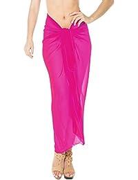 HAWAIIAN Beachwear Basic SWIMSUIT Beach Dress SWIMWEAR Bikini Women Wrap Bathing Suit Sarong Ladies