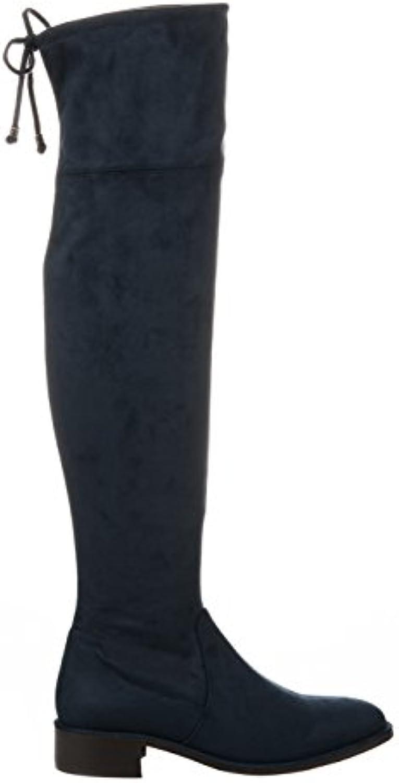 Gentiluomo   Signora PEDRO MIRALLES, Stivali donna blu blu blu Marino adozione Classificato per primo nella sua classe Elaborazione squisita (elaborazione) | Di Progettazione Professionale  | Sig/Sig Ra Scarpa  e844fb