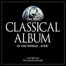 The Best Classical Album...Ever!