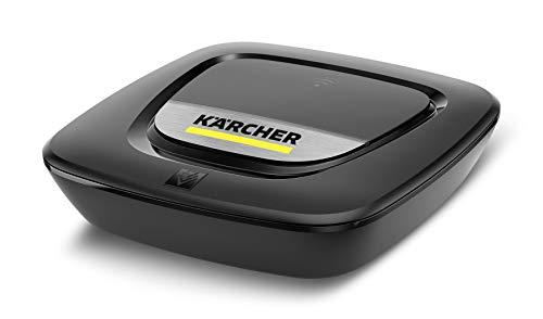 Kärcher Gateway (verbindet die smarten Gartenprodukte von Kärcher mit dem WLAN-Netzwerk im Haus, verschlüsselte Wireless-Verbindung, einfache Installation)