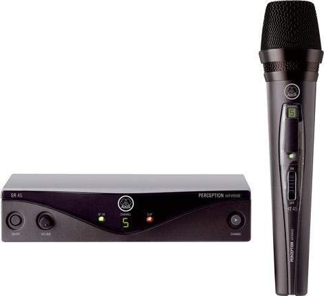 �wms-45HT Wireless Vocal Mikrofon Hand wms-45HT ()