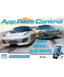 Scalextric App Race Control Set. by Scalextric
