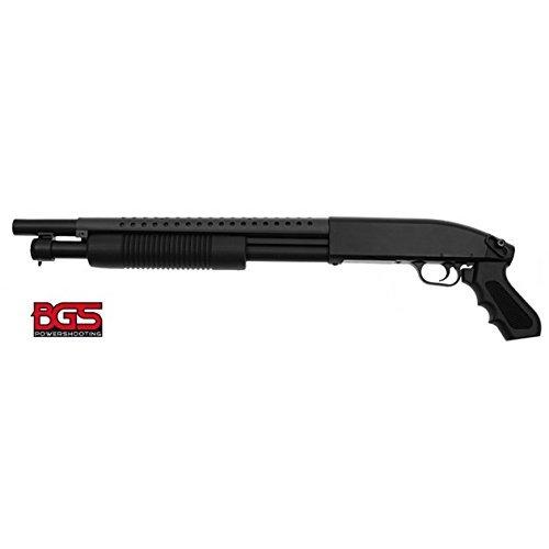 Softair Gewehr Pumpgun Modelle BGS M58A / M58B (M58B)