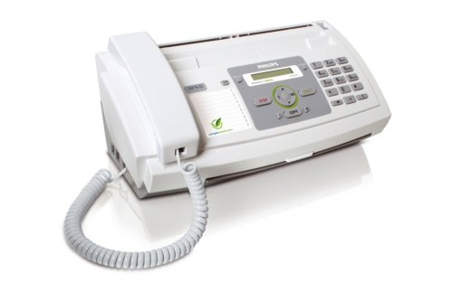 Philips Magic 5 Primo White (PPF 632) Fax