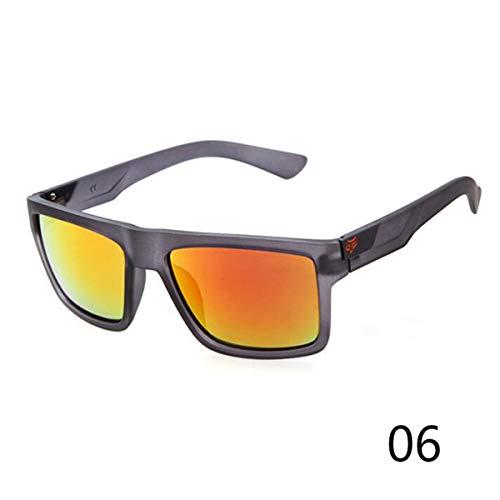 DYFDHA Sonnenbrillen Polarized Sunglasses Men's Aviation Driving Shades Male Sun Glasses For Men Retro Cheap Luxury Brand Designer Oculos 6