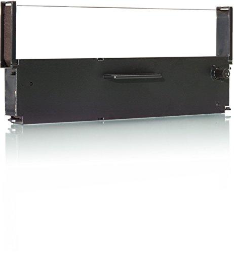KMP Farbband für Epson  ERC 31 black Nylon