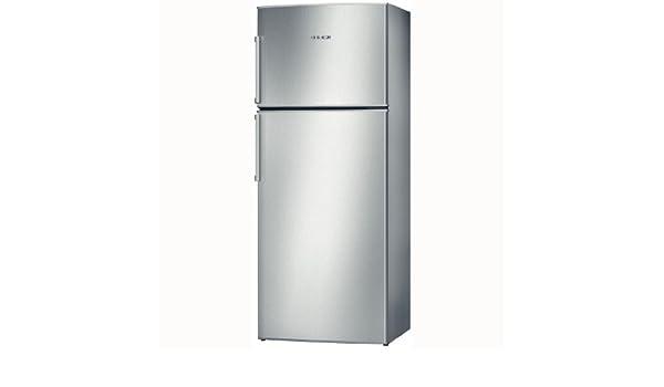 Bosch Kühlschrank Vereist Hinten : Bosch kdv stand kühlschrank a kühlen l gefrieren
