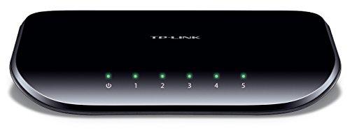 TP-LINK TL-SG1005D-V6 5 Port Gig...