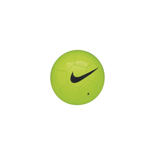 Nike Team Training Soccer Ball – Green/Green/Black, 4