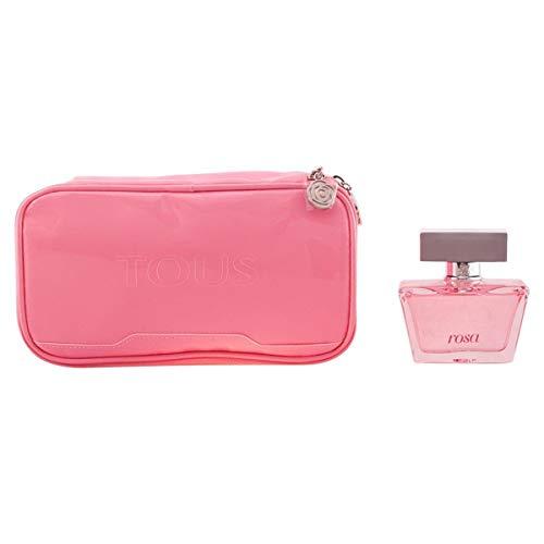Tous - Estuche de regalo Eau de Parfum Rosa