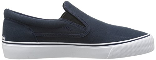 DC - Messieurs trase Slip On TX Slip On Chaussures Bleu - Bleu marine