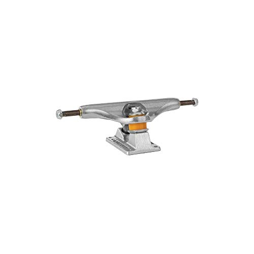 Independent 159 Stage 11 Polished Standard Achse, Silver,