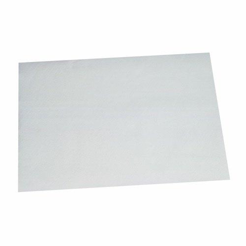 PAPSTAR 12555 - Manteles de Papel 30x40cm