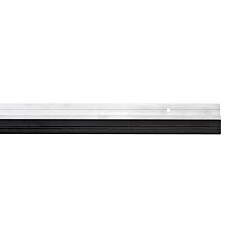 wolfpack-5190385-burlete-aluminio-plateado-con-goma-1-metro