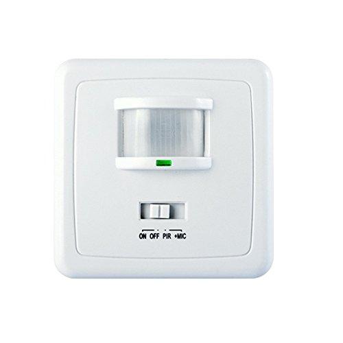 Maclean - Mce18 - Detector Sensor Movimiento