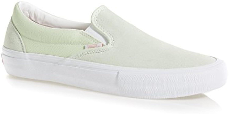 Vans Slip on Pro  Spring 2018  Ambrosia/white  Billig und erschwinglich Im Verkauf