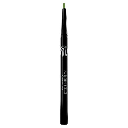 Max Factor Excess Intensity Longwear Eyeliner Green 3