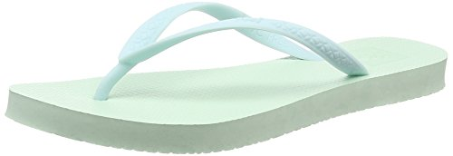 Reef Escape, Tongs Femme Vert (Mint)
