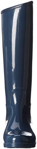 Gaastra Poseidon Xhigh, Bottes hautes avec doublure froide femme Bleu - Blau (7300 Navy)