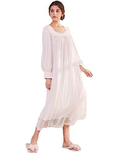 Damen Reizvoll Japan Kimono Reiz Wärmen Unter Wärmen Nachtkleid Sche Sche Erotik Mode Marken Dessous Negligee Schlafanzug (Color : Weiß, Size : S)