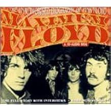 """Maximum Floyd: The Unauthorised Biography of Pink Floyd: The Unauthorised Audio-biography of """"Pink Floyd"""" (Maximum Series)"""