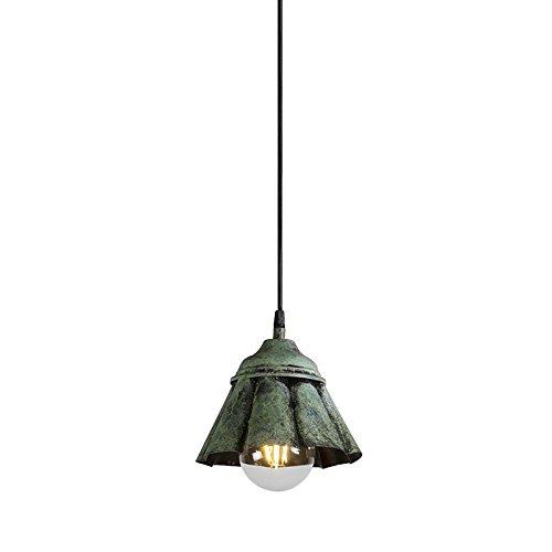 qazqa-lampada-a-sospensione-hanglamp-navigator-industriale-rustico-stile-antico-metallo-verde-tondo-